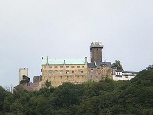 ヴァルトブルク城の画像 p1_1